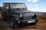 Jeep Wrangler Customized by Vilner [Photo Gallery]