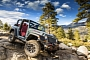 Jeep Wrangler to Get New Engines, Transmissions