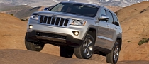 Jeeps Could Be Built in China