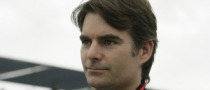 Jeff Gordon Signs JMI Deal after 10 Years with IMG Agency