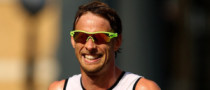 Jenson Button to Tackle Triathlon Event in Hawaii