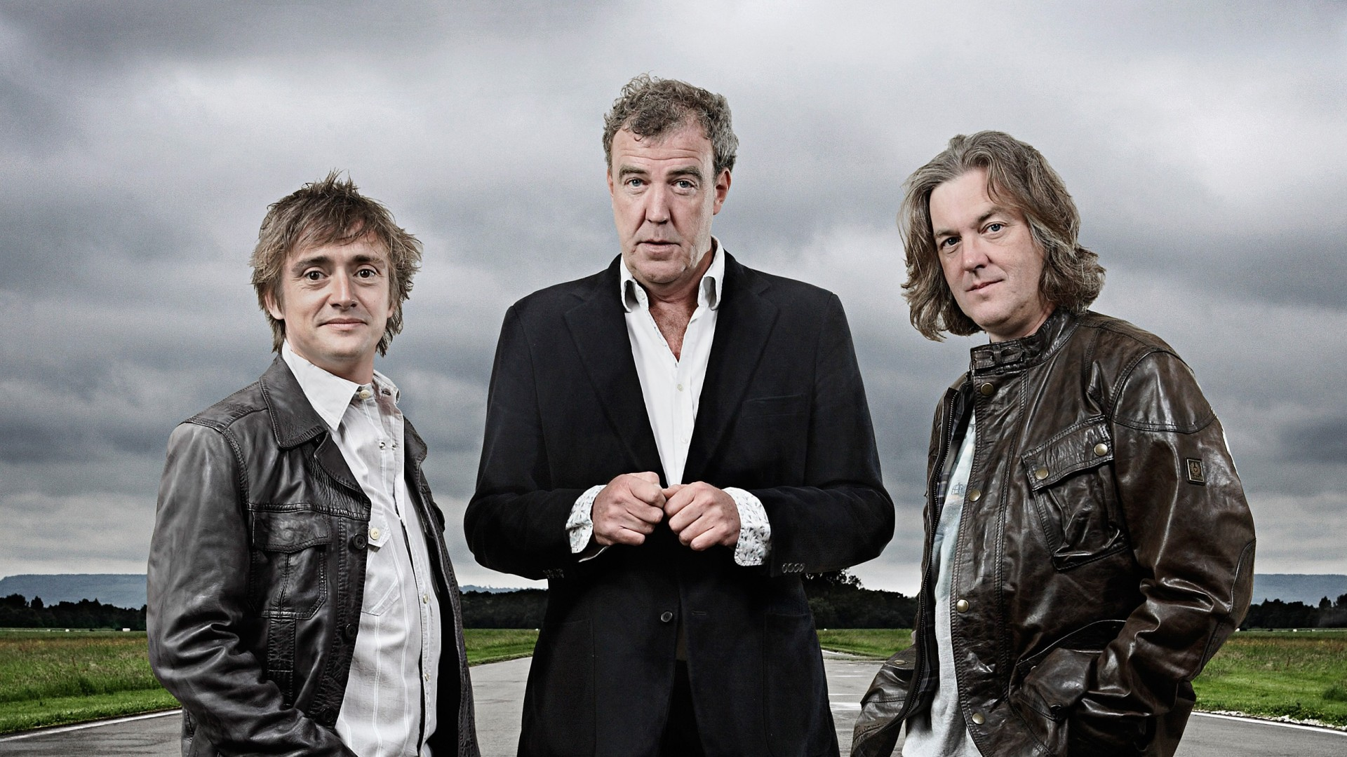 jeremy clarkson confirms new show richard hammond and. Black Bedroom Furniture Sets. Home Design Ideas