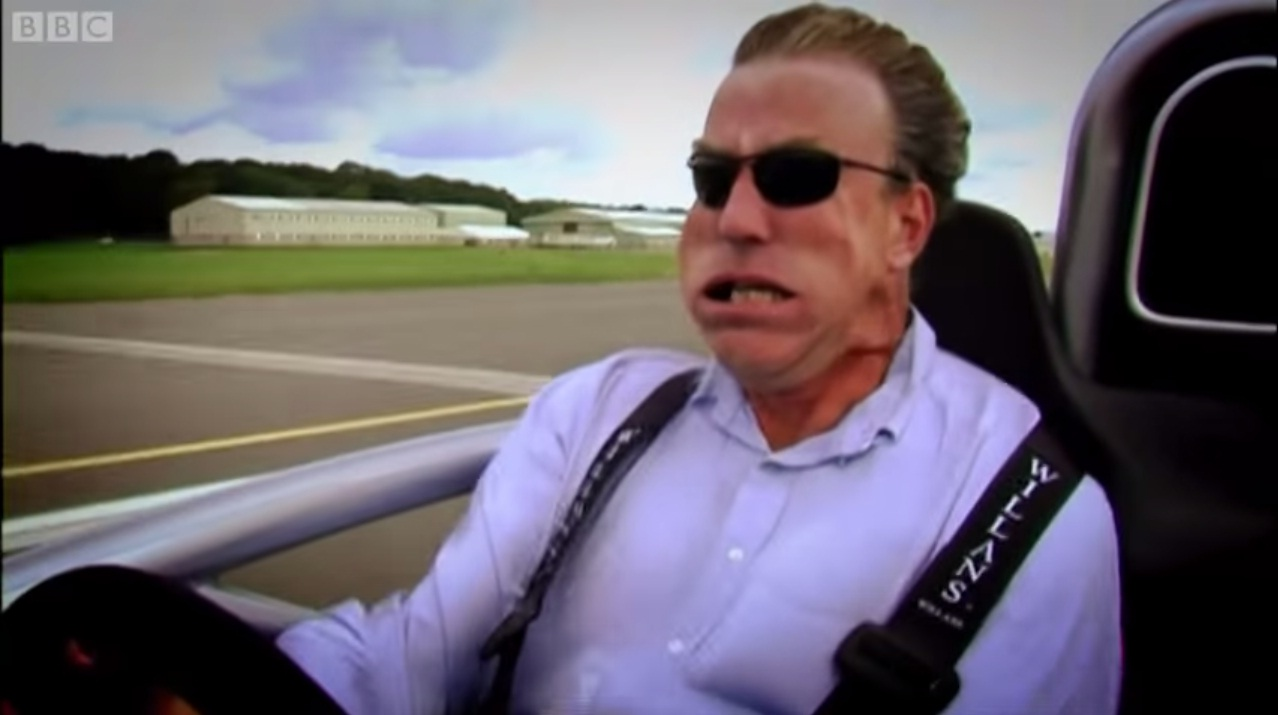 jeremy clarkson i 39 ll do one last lap of top gear track before f b sack me. Black Bedroom Furniture Sets. Home Design Ideas