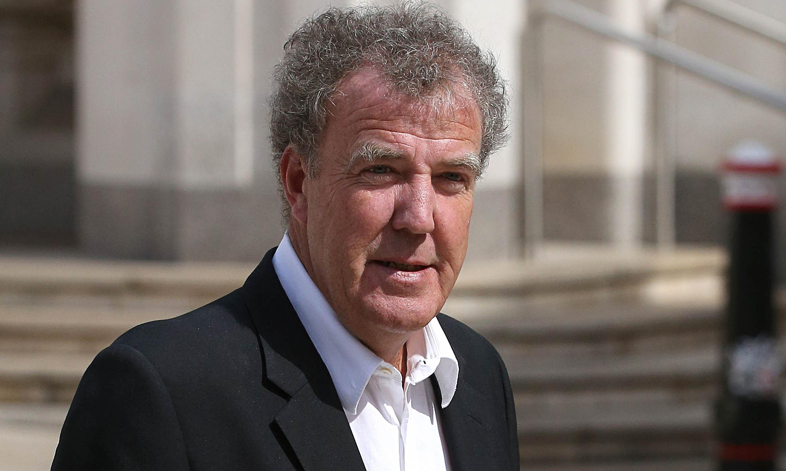 jeremy clarkson says he 39 s going to miss top gear too autoevolution. Black Bedroom Furniture Sets. Home Design Ideas