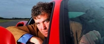 Jeremy Clarkson Received €4.5 Million from BBC in 2011