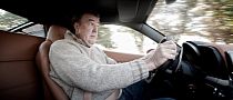 Jeremy Clarkson's Voice to be Used by TomTom Navigation System