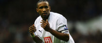 Jermain Defoe Pulled Over on Burglary Suspicion
