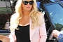 Jessica Simpson Has the New Range Rover [Video]