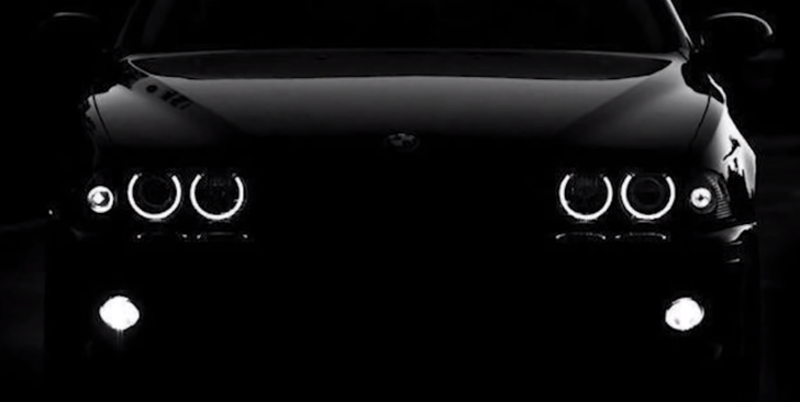 Jim Halls Explains the Importance of BMW's Angel Eyes [Video]