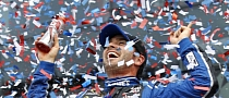 Jimmie Johnson Wins the Daytona 500 [Video]