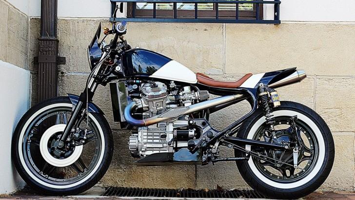Bacon S Kawasaki