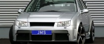 JMS Kit for VW Bora IV