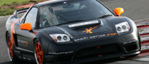 John Danby Racing NSX to Debut in Britcar Championship