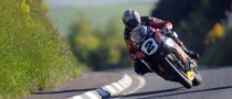 John McGuinness Takes Number One Plate at IOMTT 2011
