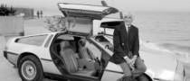 John Zachary Delorean – the Detroit Dream Merchant
