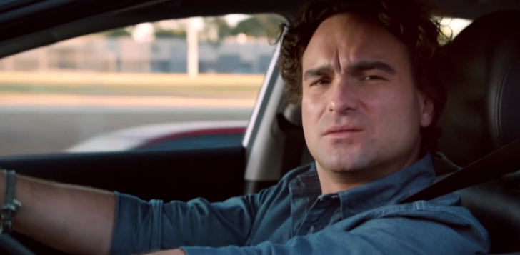 Johnny Galecki Stars In Hyundai S New Super Bowl Ad