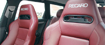 Johnson Controls Buys Recaro