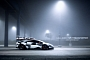 Jon Olsson Uses Lamborghini Gallardo Ski Transporter for 2012