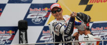 Jorge Lorenzo Back in the Title Chase