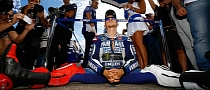Jorge Lorenzo: It Only Remains to Accept the Defeat