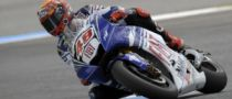 Jorge Lorenzo Storms to Motegi Win