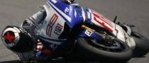 Jorge Lorenzo Wants to Limit Point Losses in Germany