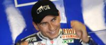 Jorge Lorenzo Wins French GP, Becomes Leader