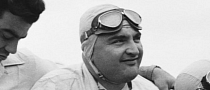 Jose Froilan Gonzalez, Ferrari's First F1 Winner, Dies at 90