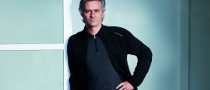 Jose Mourinho Helps Porsche Launch New Collection