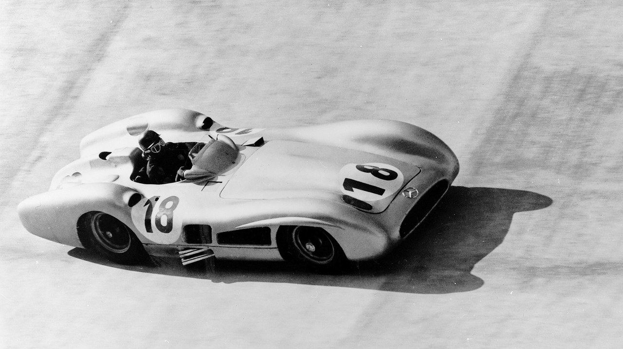 Juan Manuel Fangio Left Us 20 Years Ago to Date ...
