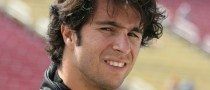 Junqueira to Race for FAZZT in the Indy 500