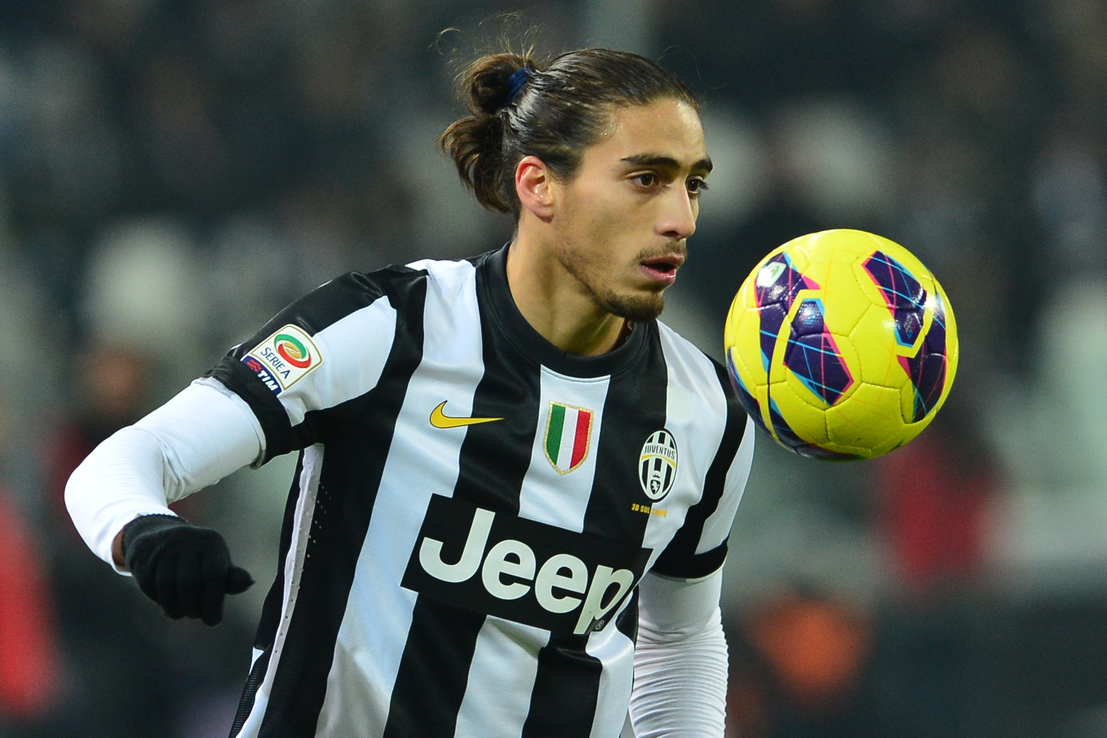 Image result for martin caceres