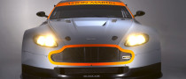 JWR Motorsport Sign Aston Martin Deal, Develop Vantage GT2 for Le Mans