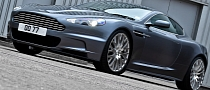 Kahn Aston Martin DBS Casino Royale Says James Bond