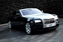 Kahn Armored Rolls-Royce Ghost