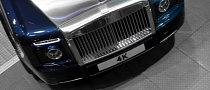 Kahn Rolls-Royce Phantom Coupe