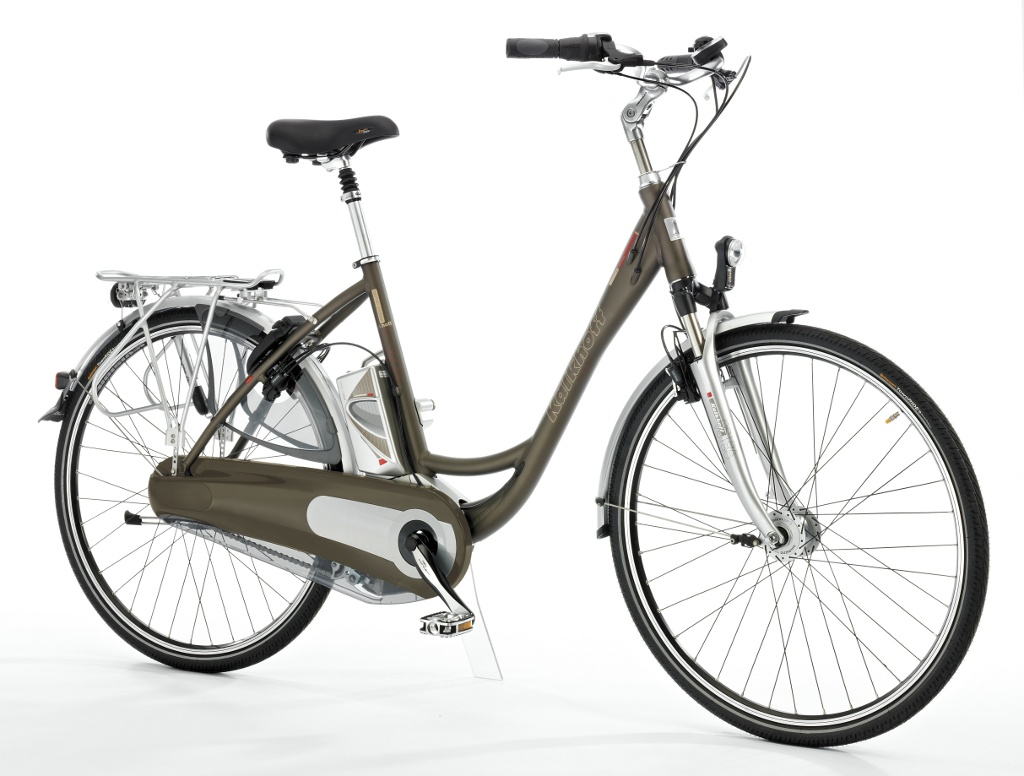 kalkhoff electric bikes now available in the us autoevolution. Black Bedroom Furniture Sets. Home Design Ideas