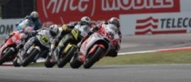 Kallio Injures Finger, In Doubt for Laguna Seca