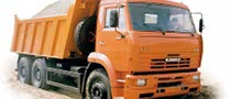 Kamaz Stops Truck Production in August