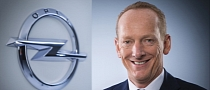 Karl-Thomas Neumann Named Opel Chairman, GM Europe President and GM Vice President