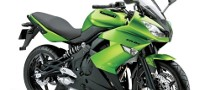 Kawasaki Issues 2010 ER-6f Recall