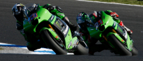 Kawasaki Joins the Optimistic Group, Seeks Good Result in Malaysia