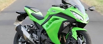 Kawasaki Ninja 300 under Investigation for Mysterious Stalling Reports [Photo Gallery]