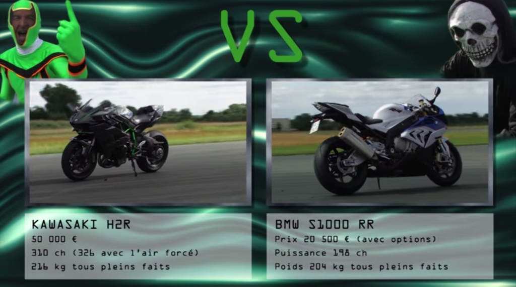 Who Owns Kawasaki And Suzuki