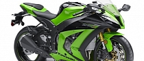 Kawasaki Ninja ZX-10R: 4,000 Units Recalled Due to Oil Leak