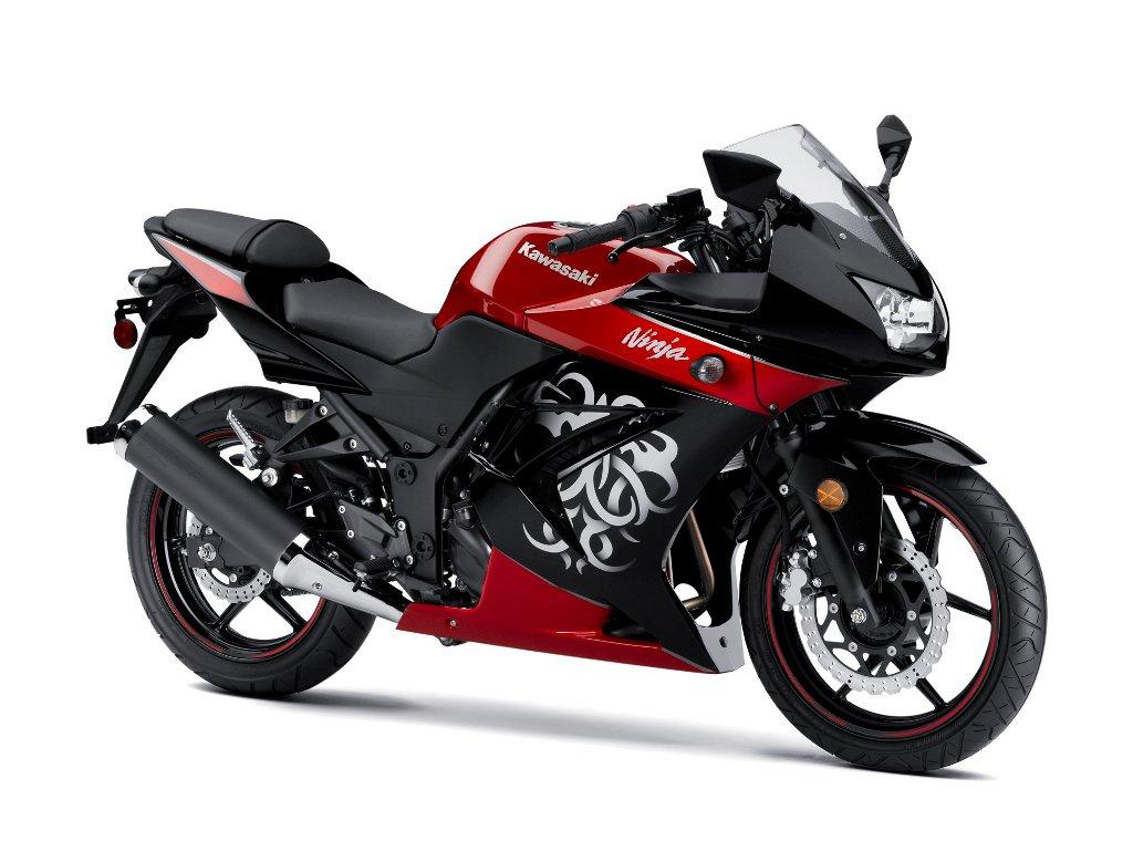 kawasaki recalls 2009-2010 ninja 250r bikes - autoevolution