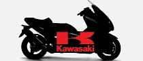 Kawasaki Rumored to Unveil a Maxi Scooter at the 2013 EICMA