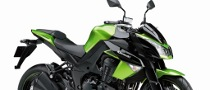 Kawasaki UK Announces New Finance Scheme Five 2011MY Bikes