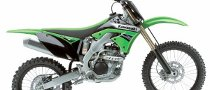 Kawasaki Unveils 2011 KX450F and KX250F
