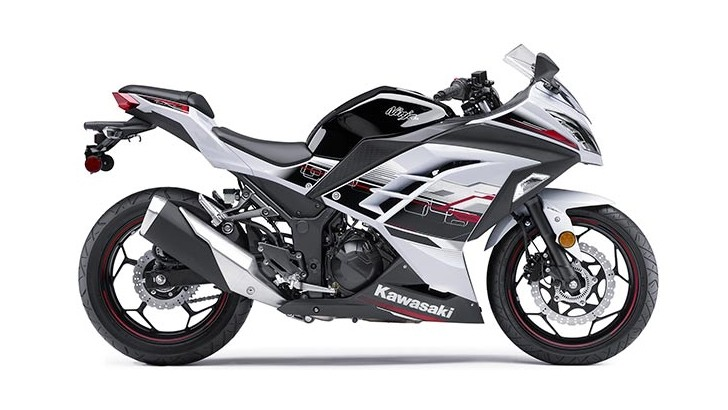 Kawasaki Unwraps 2014 Ninja 300 ABS SE [Photo Gallery]